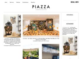 piazzacomunicacion.com