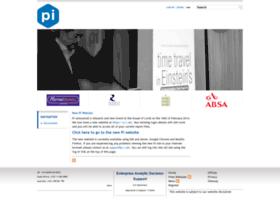 pibenchmark.com