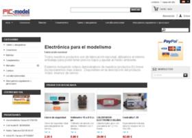 pic-model.es