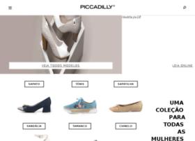 picadilly.com.br