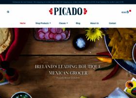 picadomexican.com