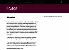 picador.com