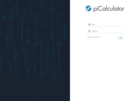 picalculator.co.uk