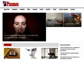 picamen.com