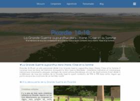 picardie1418.com