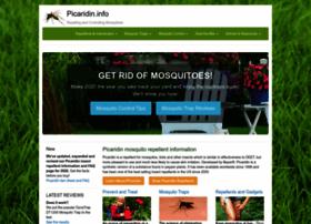 picaridin.info
