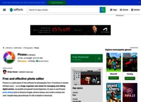 picasa.en.softonic.com