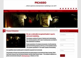 Picassoenterprises.com