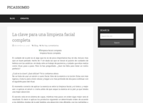 picassomio.es