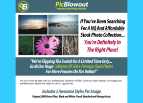 picblowout.com