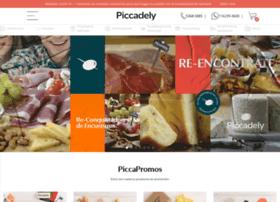 piccadely.com.ar