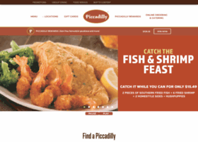 Piccadilly.com