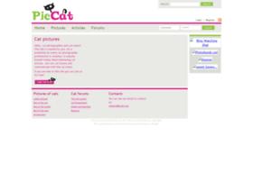 piccat.com