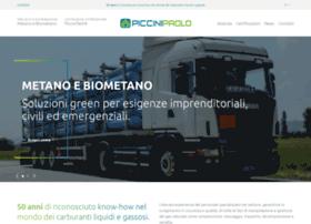piccini.com