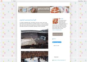 picciolo-picciolo.blogspot.com