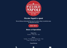 piccolo-napoli.com