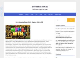 piccolobar.com.au
