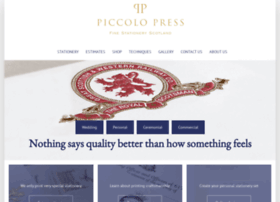 piccolopress.co.uk