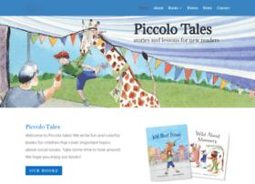piccolotales.com
