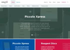 piccoloxpress.com