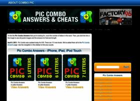 piccomboanswers.com