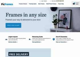 picframes.co.uk