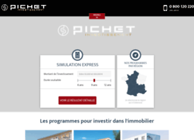 pichet-investissement.fr