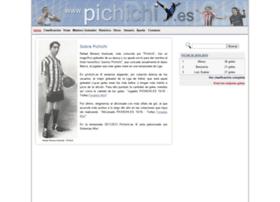pichichi.es