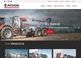 pichonindustries.com