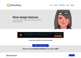 pickaface.net
