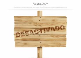 pickbe.com