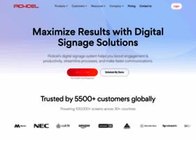 pickcel.com