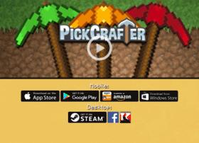 pickcrafter.com
