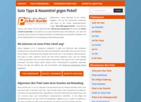 pickel-guide.de