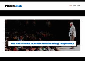 pickensplan.com