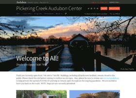 pickeringcreek.audubon.org