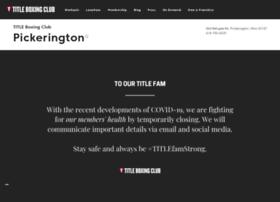 pickerington-refugee.titleboxingclub.com