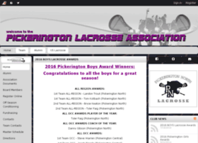 pickeringtonlacrosseassociation.usl.la