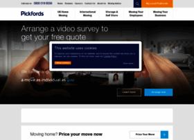 pickfords.co.uk