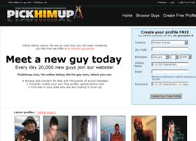pickhimup.com