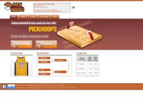 pickhoops.com