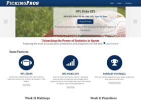 pickingpros.com