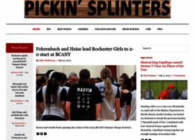 pickinsplinters.com