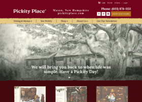 pickityplace.com