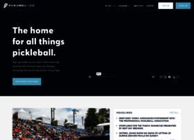 pickleball.com