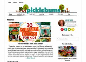 picklebums.com