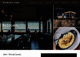 pickledfishrestaurant.com