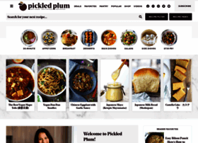 pickledplum.com