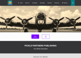 picklepartnerspublishing.com