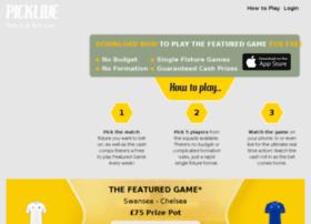 picklive.com